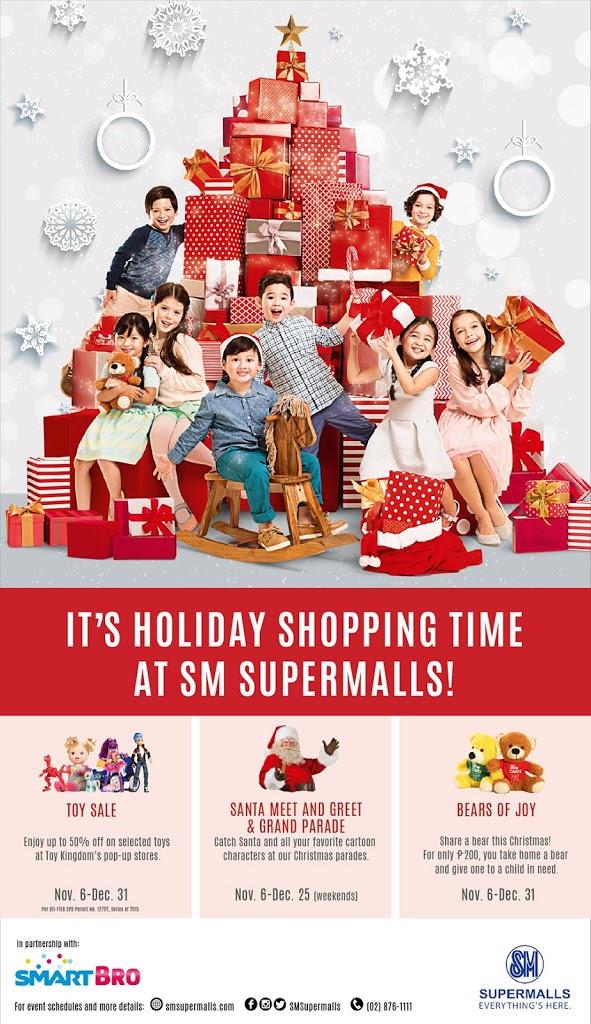 SM Campaign 2015