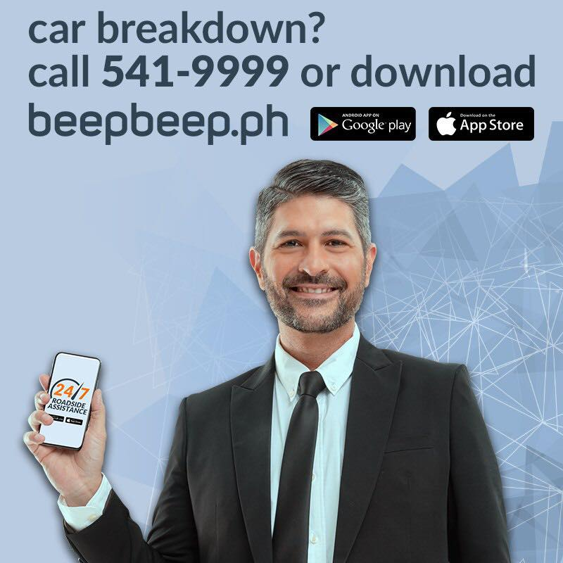 BeepBeep PH