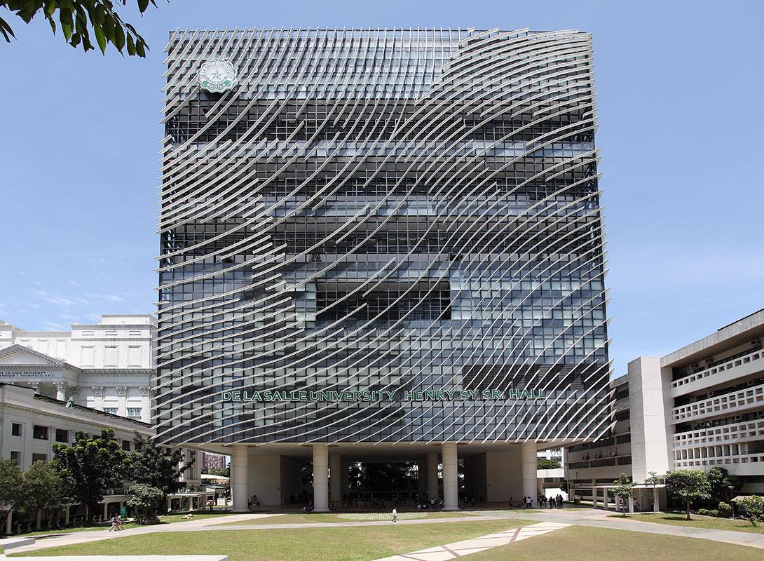 De La Salle University – Henry Sy Hall