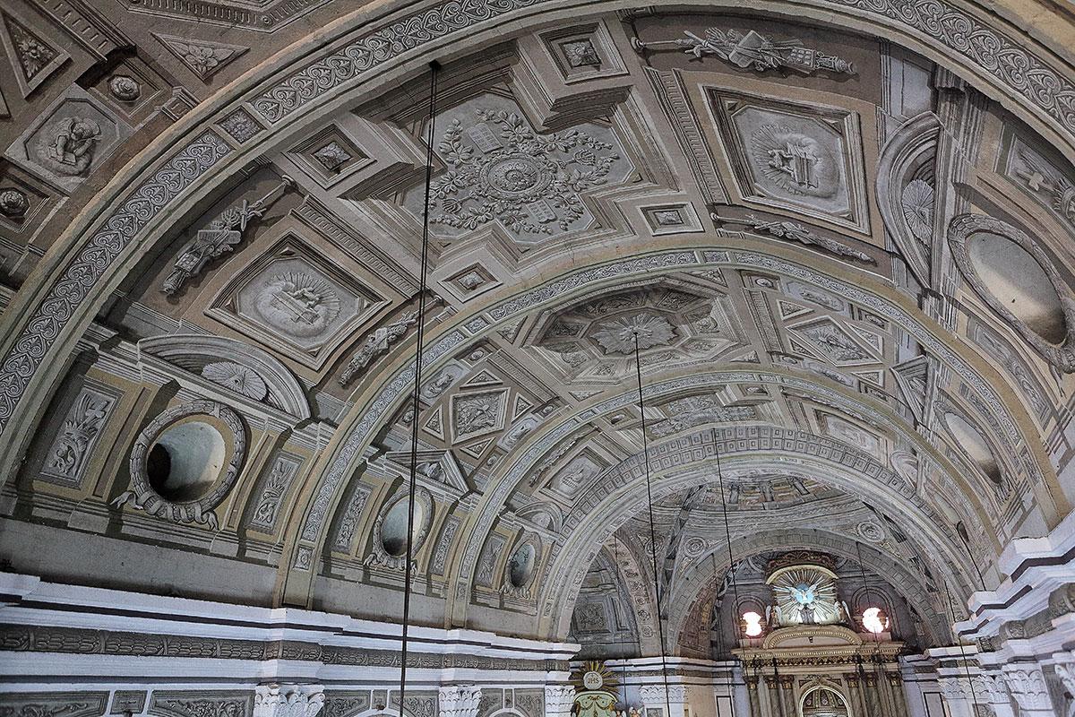 Paulo Travels: San Agustin Church, Intramuros