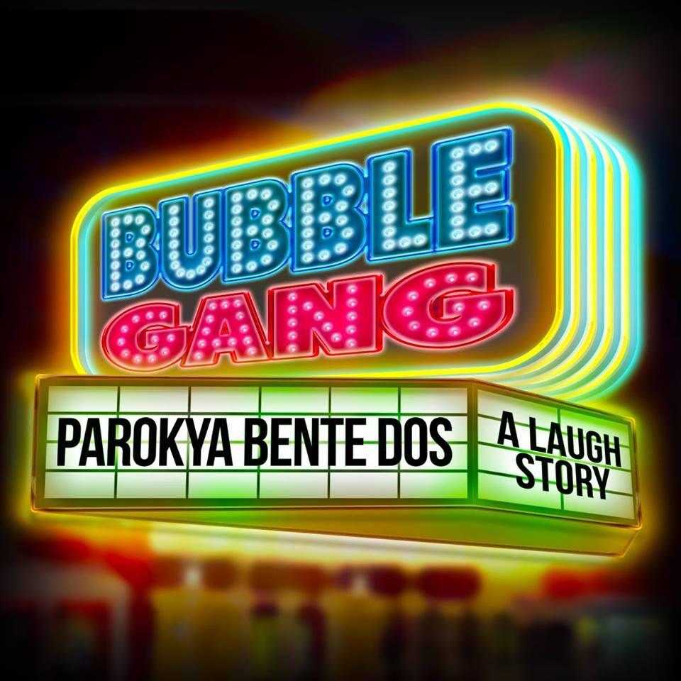 Bubble Gang 22nd Anniversary