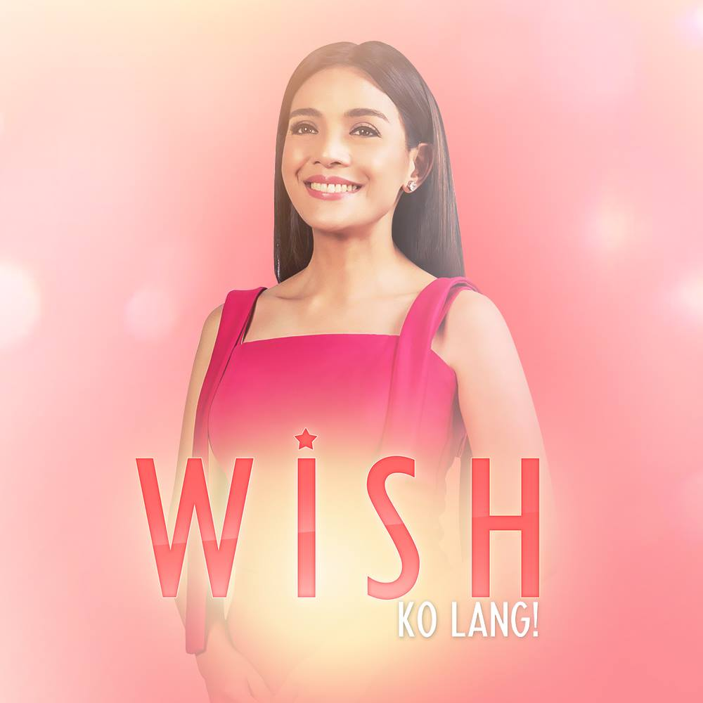Wish Ko Lang