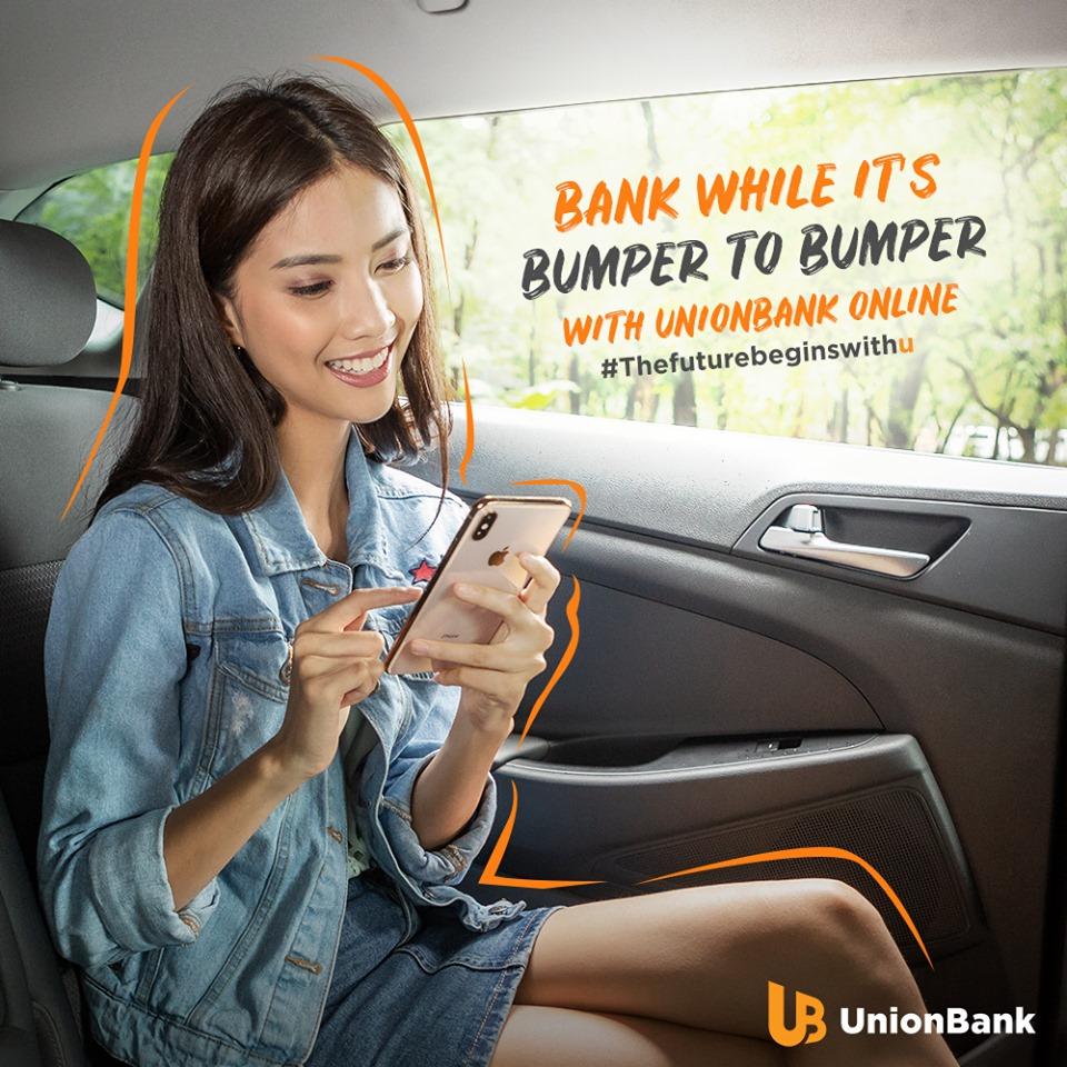 Union Bank Online Content